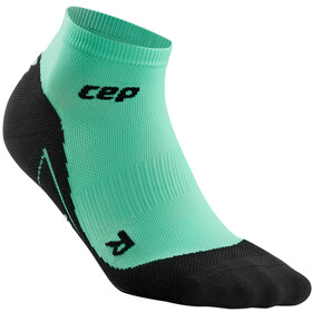 cep Low-Cut Kompressionssocken Damen jump jade